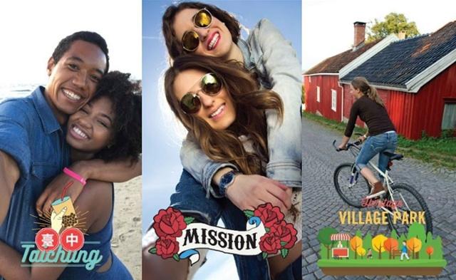 snapchat-vacationrental-geofilter