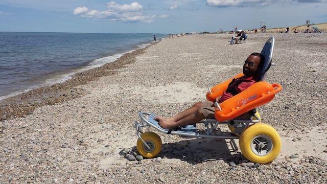 Statistiques de personnes handicapées : adapter votre bien à l'handicap