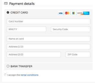 porque aceptar pagos con tarjetas de crédito