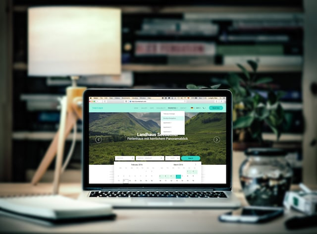 Lodgify for Your Vacation Rental Website
