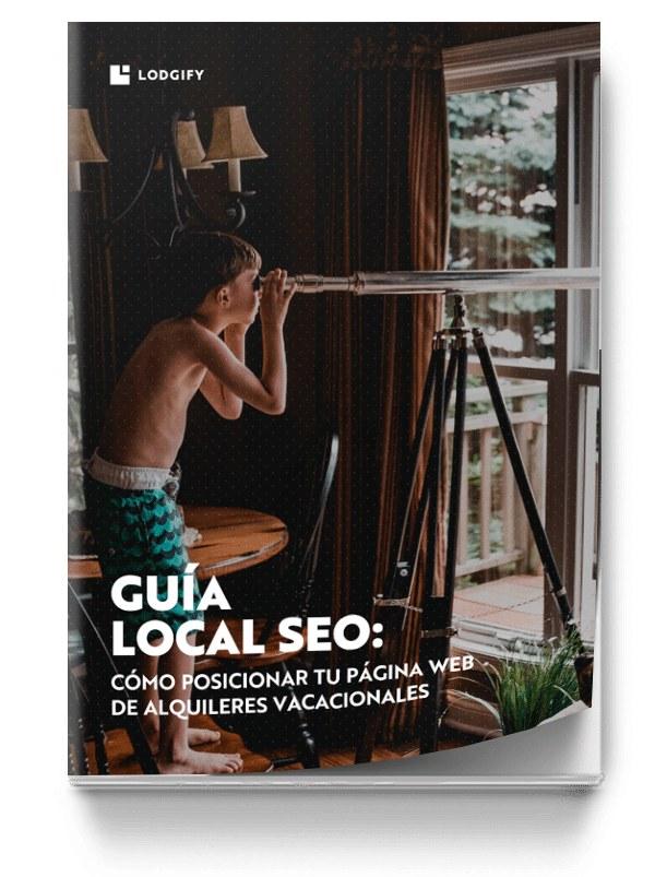 Guía de SEO Local (eBook)