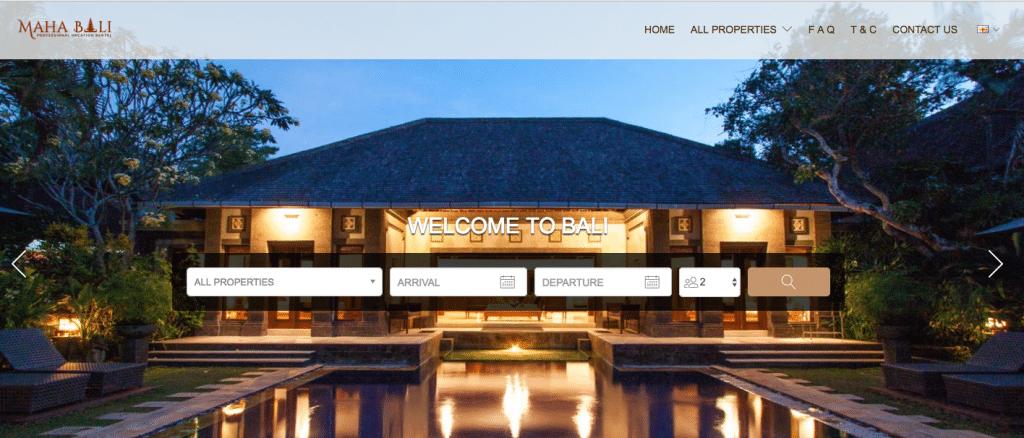 Maha Bali