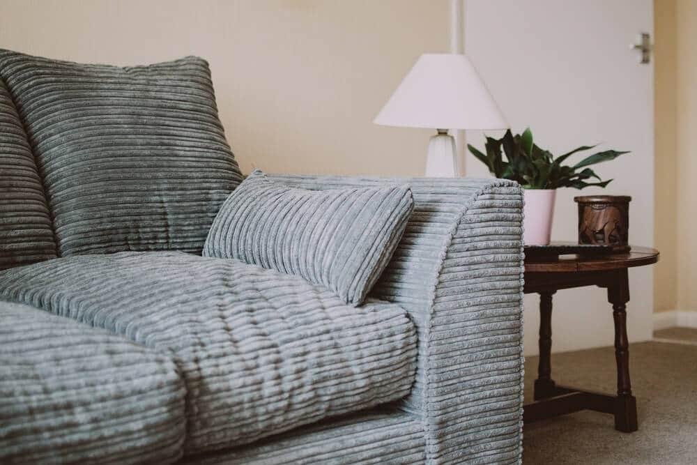 Ideare una situazione pet-friendly per il divano
