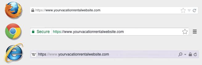 HTTPS: Warum Ihre Webseite SSL Verschlüsselung braucht