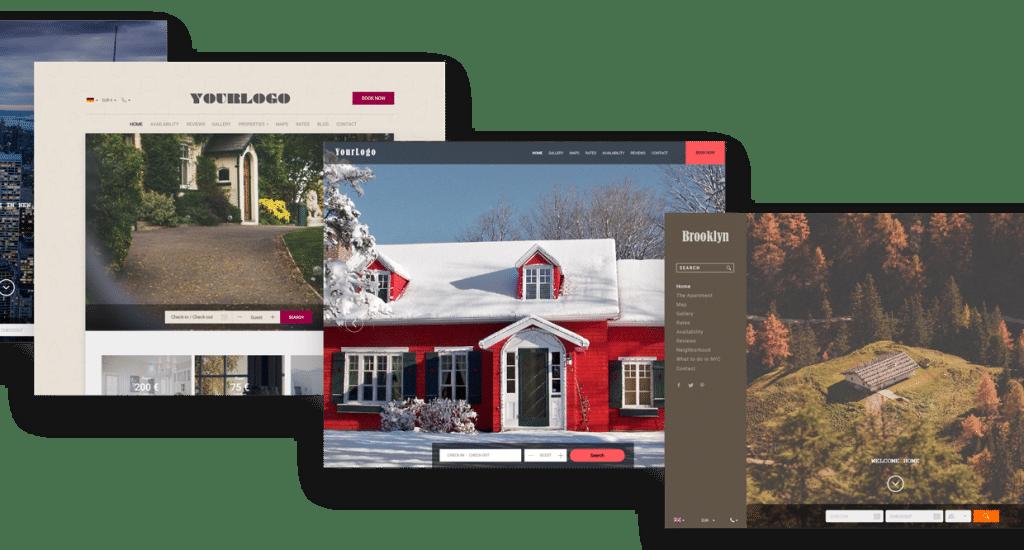 Come promuovere la tua casa vacanze ed evitare le agenzie for Sito web per costruire la tua casa