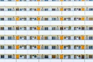 Apartamentos de uso turístico