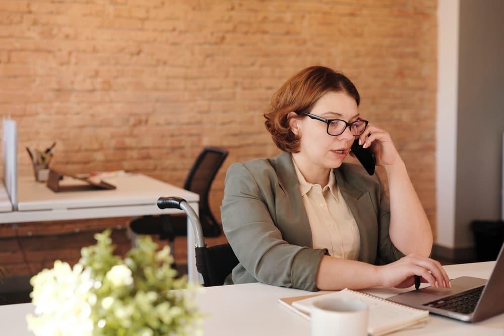 Offri comodità e un'efficace attenzione al cliente