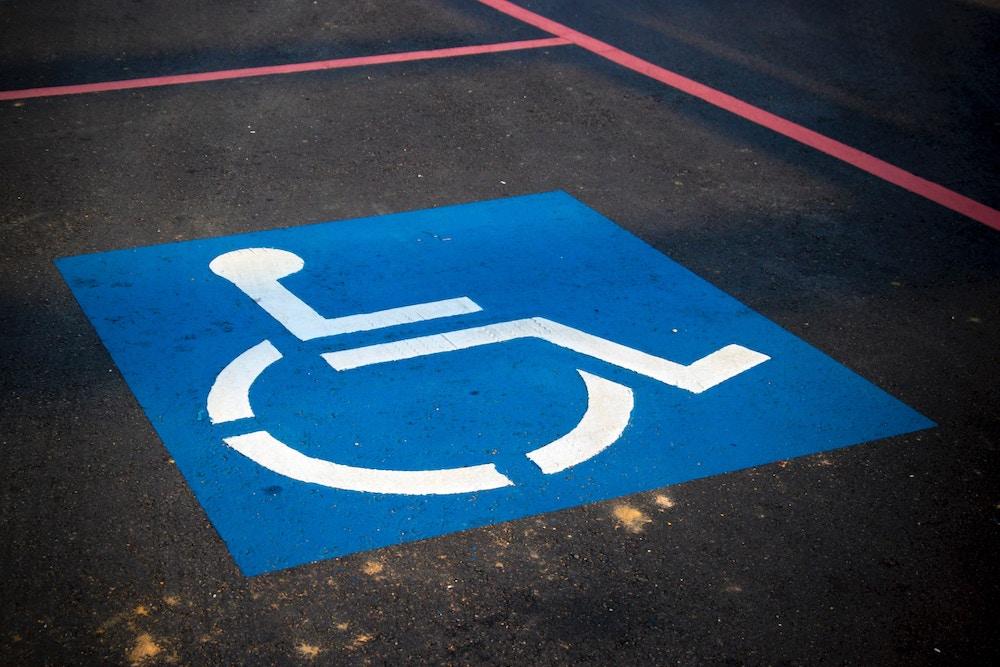 Accesibilidad a todas partes