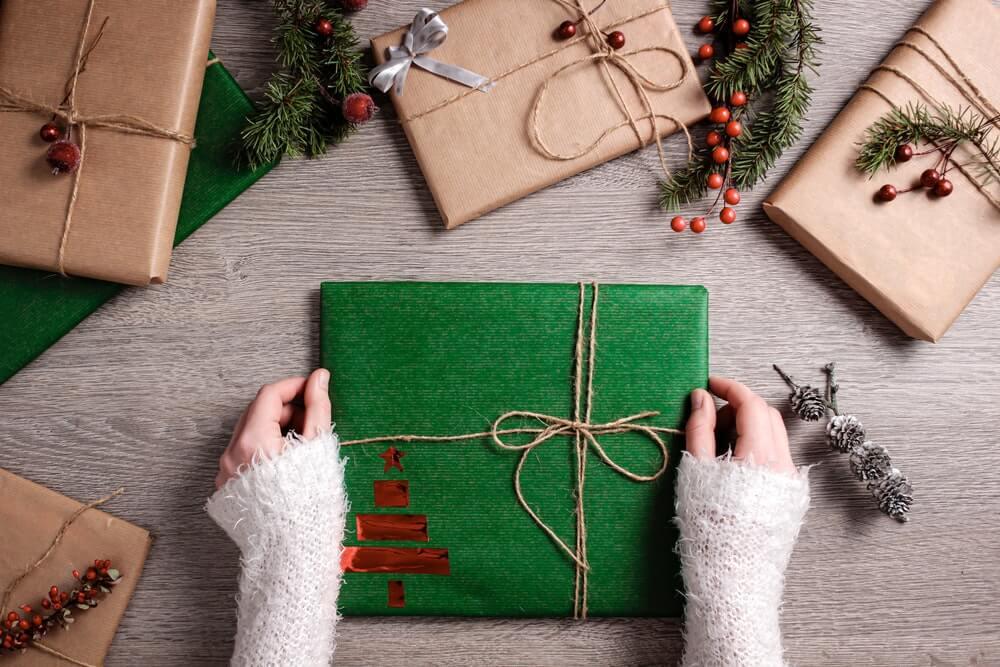 Promuovi una breve vacanza come regalo di Natale per la tua casa vacanze
