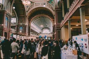 Feria celebrada en España
