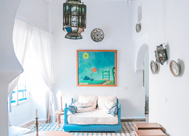 Interior Design Inspiration To Update Your Vacation Rental Home