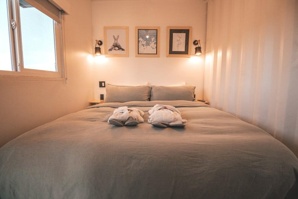 algoritmo e classifica airbnb