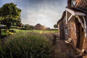 Scelta del nome originale di una casa in campagna