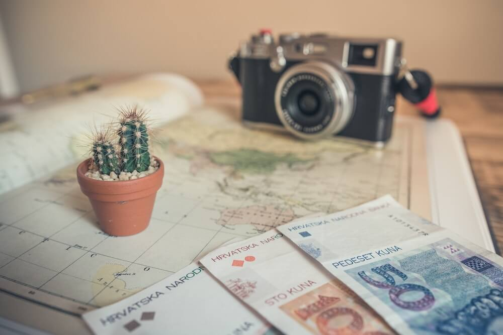 Paying for vacation rental through paypal