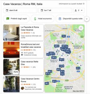 ricerca appartamenti vacanze
