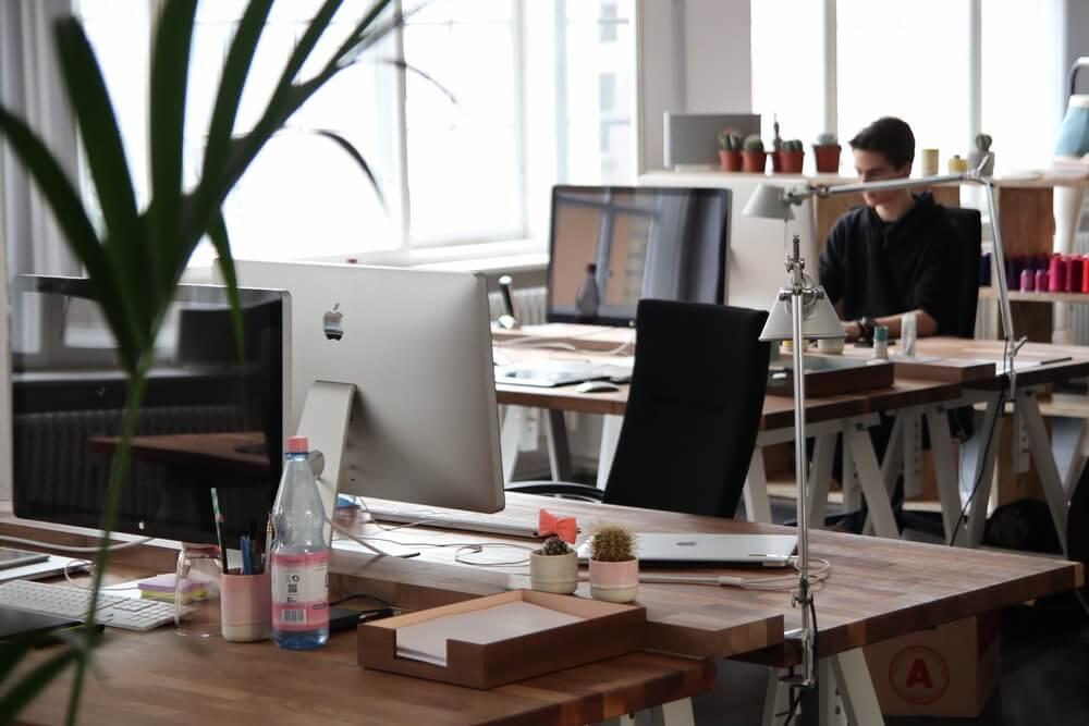 Diventa partner di uno spazio coworking