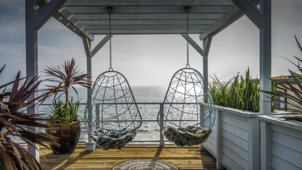 Netflix Stay Here Malibu Beach House