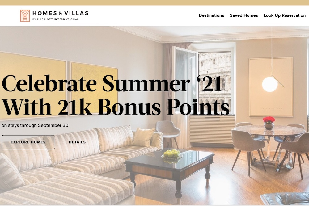 Home and Villas Marriott for Hosts