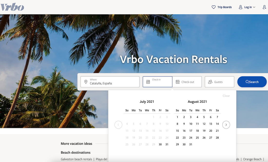 Vrbo for owners