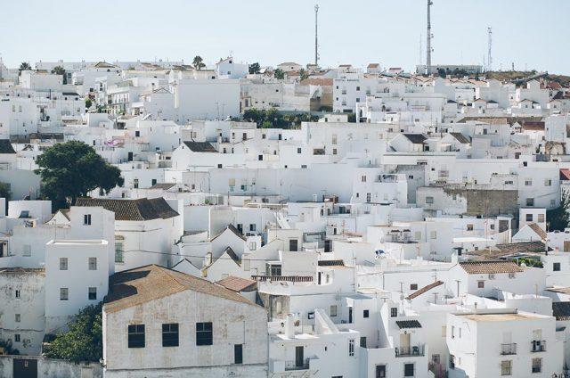 Alquileres vacacionales España