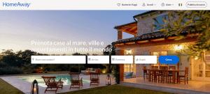 siti per affitto case vacanze