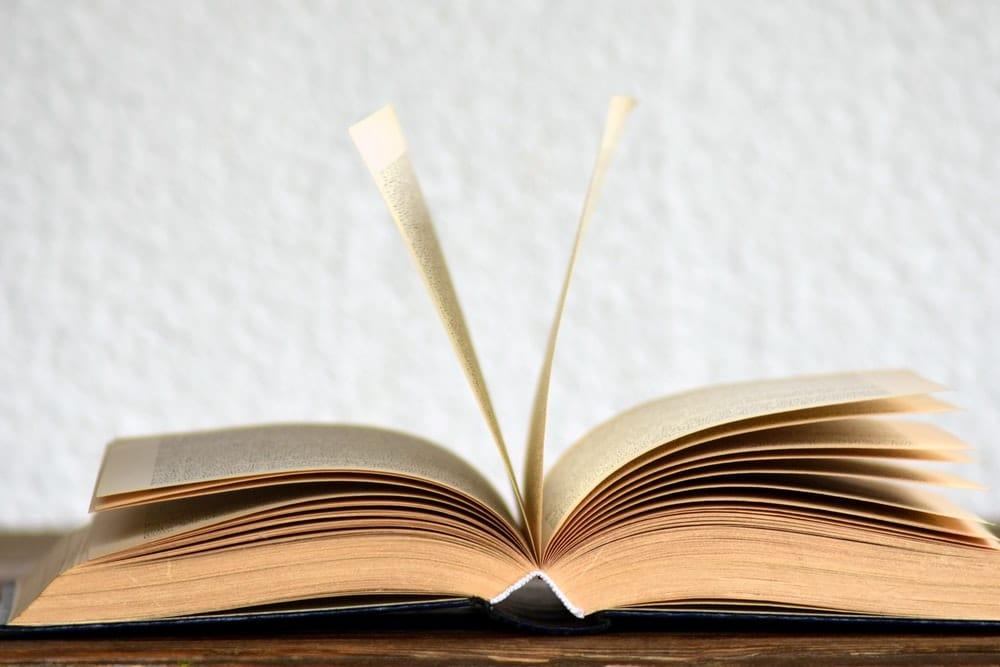 Wörtergästebuch
