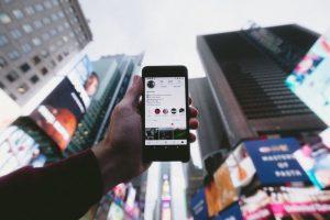 Nutzen Sie Instagram für Ihre ferienwohnung