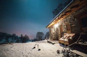Turismo rurale e case vacanze