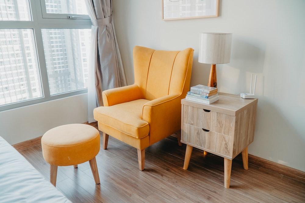 best furniture for rental property