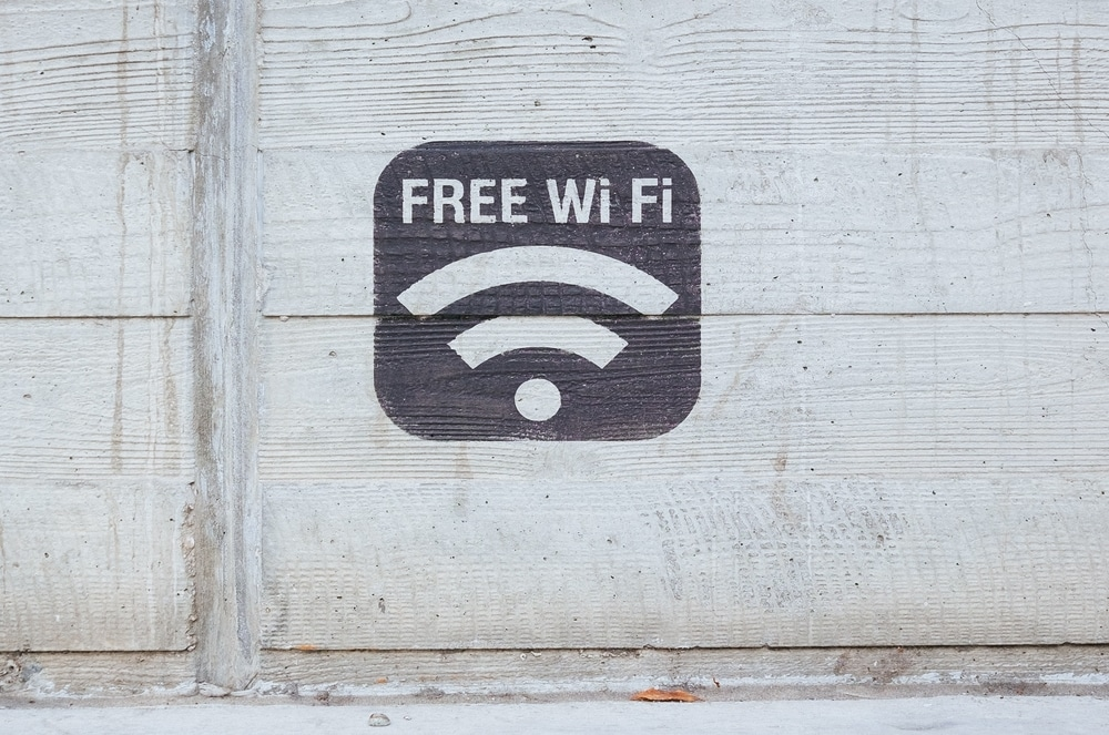 Does Your Rental Provide Guest WiFi? How Do You Ensure Security?