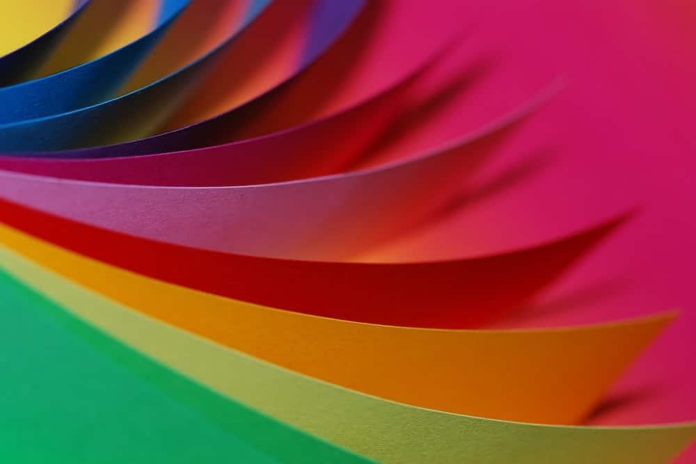 Psicología del color para una marca