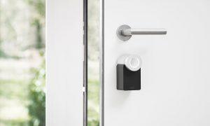 Nuki Smart Lock für Ferienwohnung