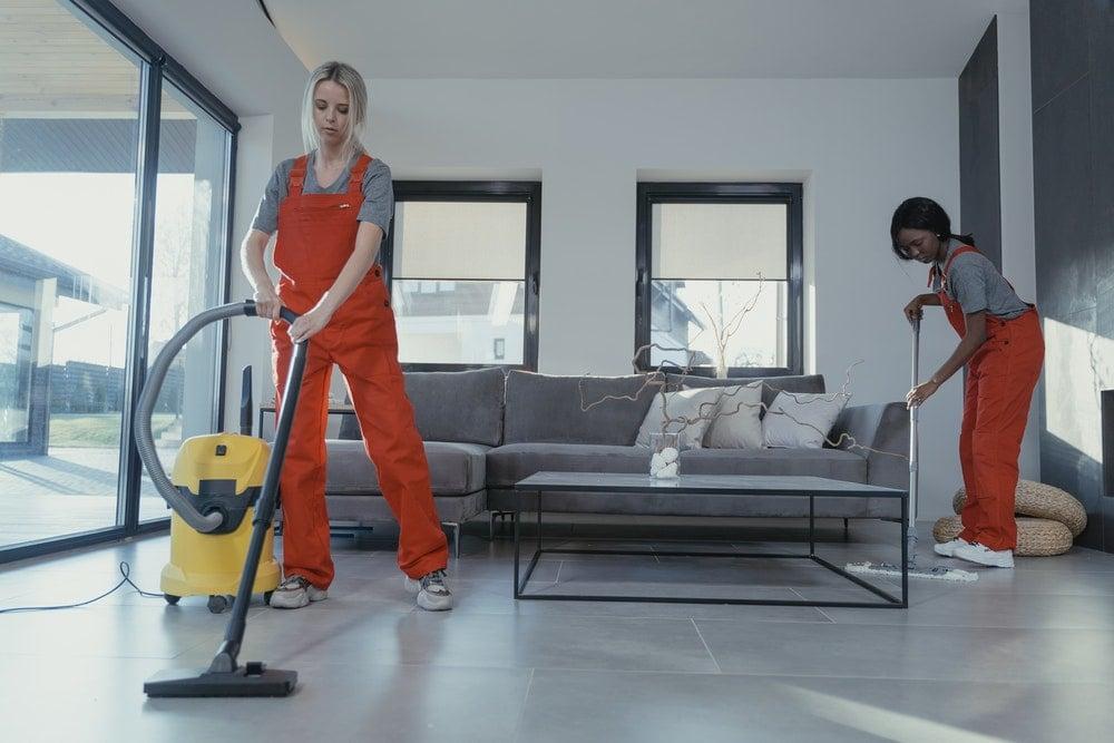 Empresas de limpieza de apartamentos turísticos