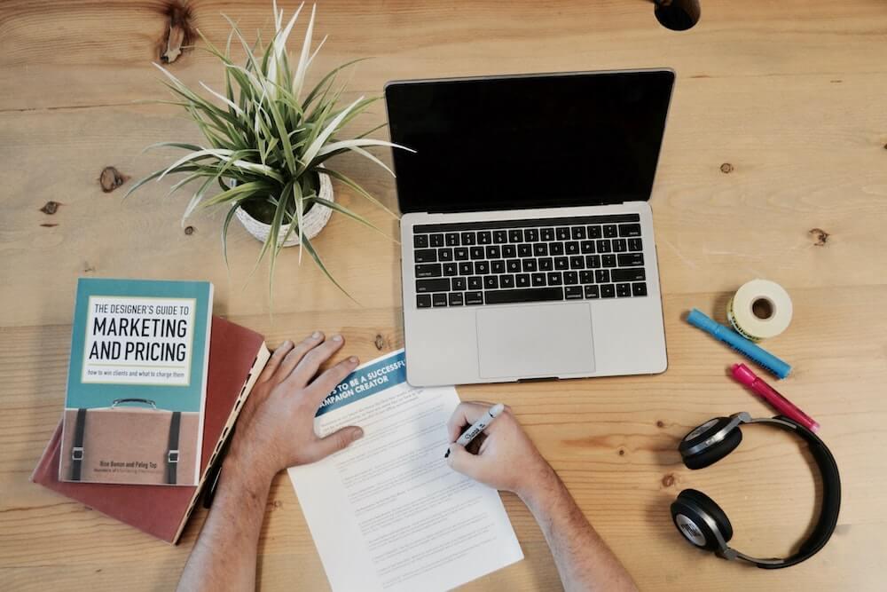 social media strategy short term rental