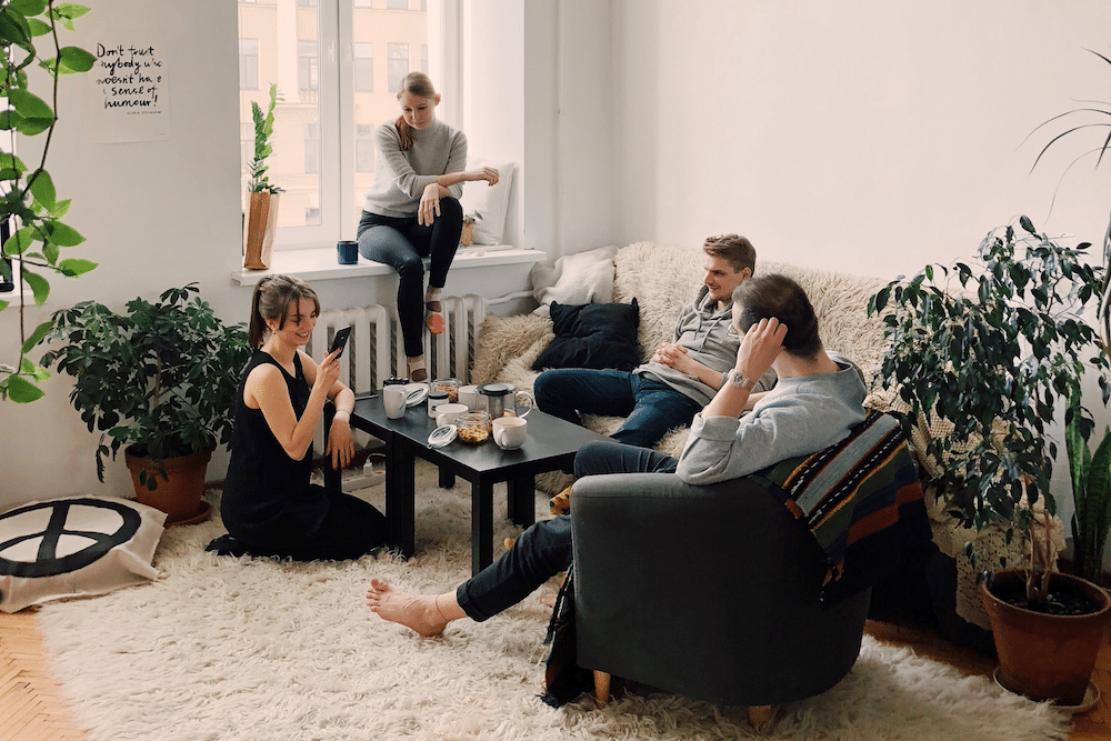How To Prevent Airbnb Guests From Bringing Extra Visitors