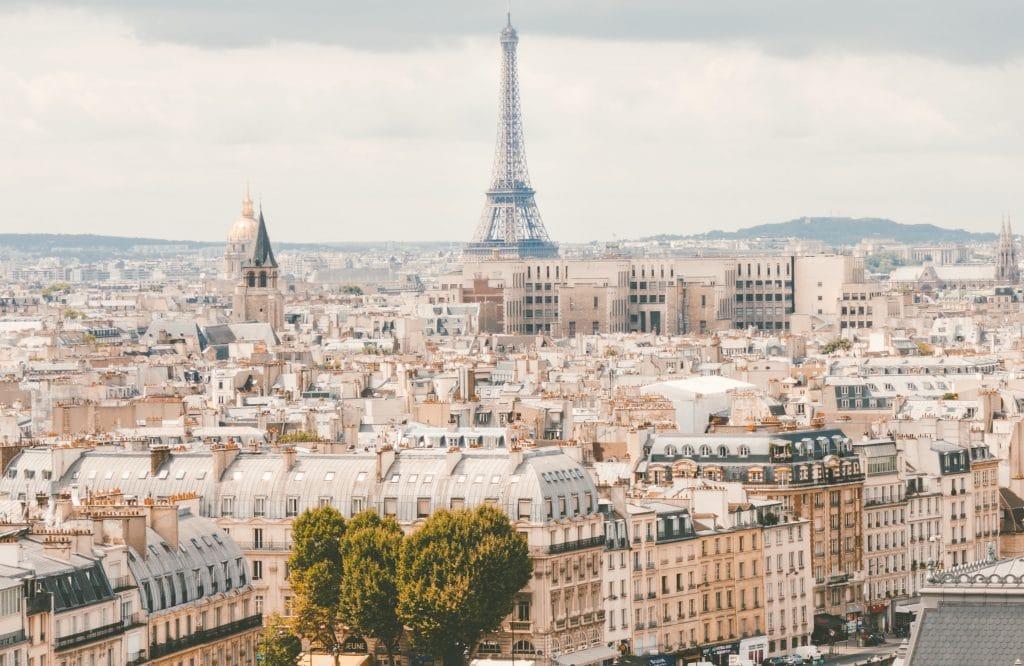 Investissement location vacances en France