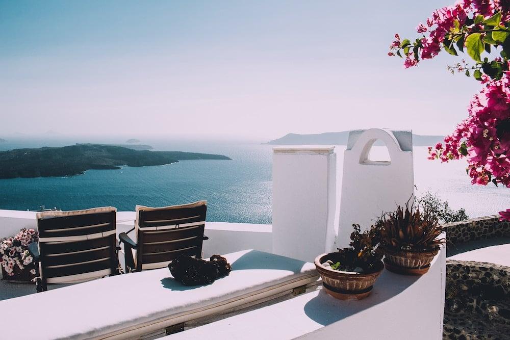 Vermarktung von Ferienwohnungen