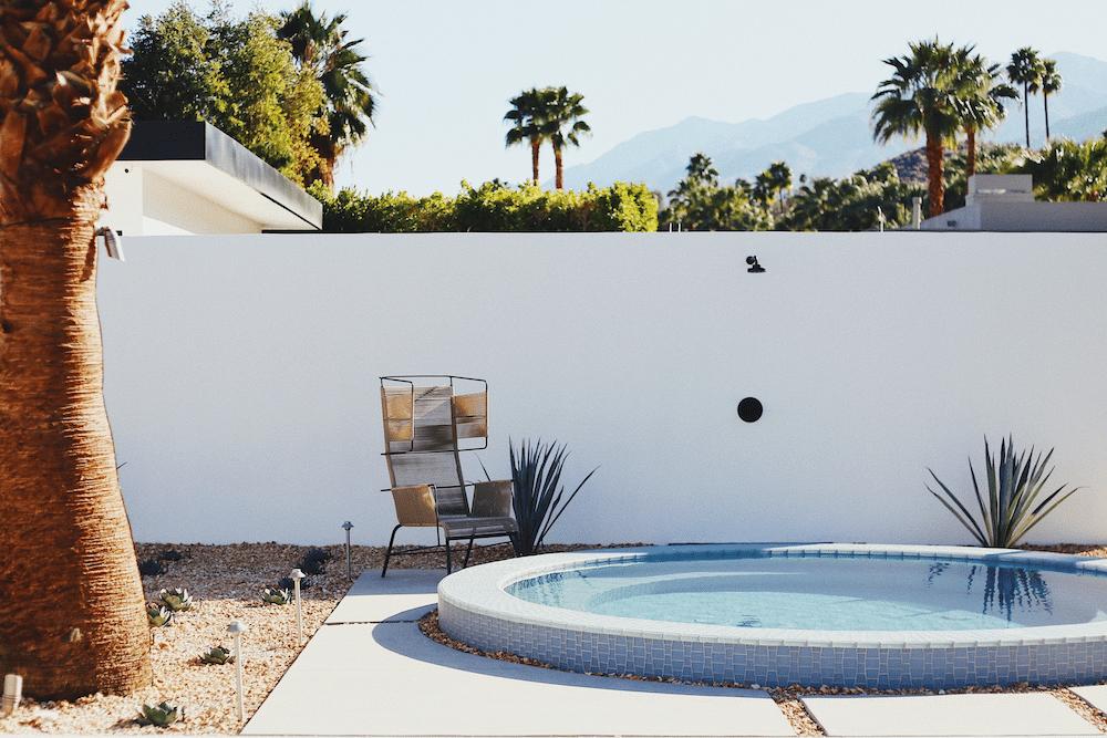 vacation rental amenities