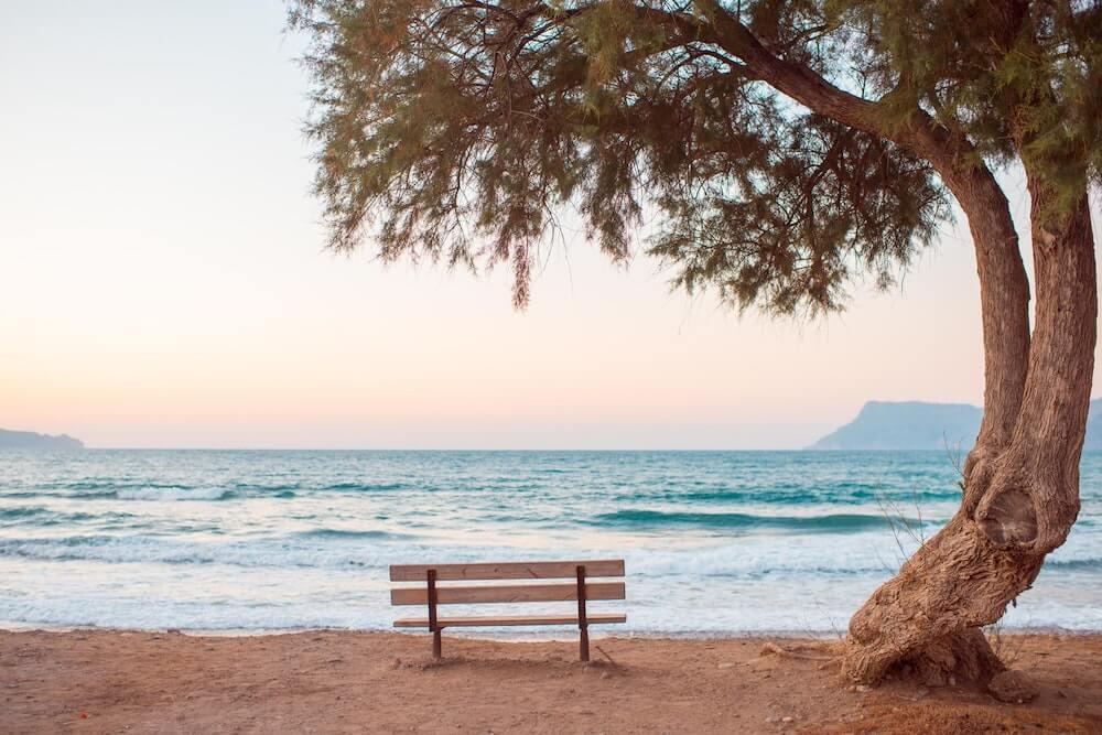 Cuarentena para turistas en España