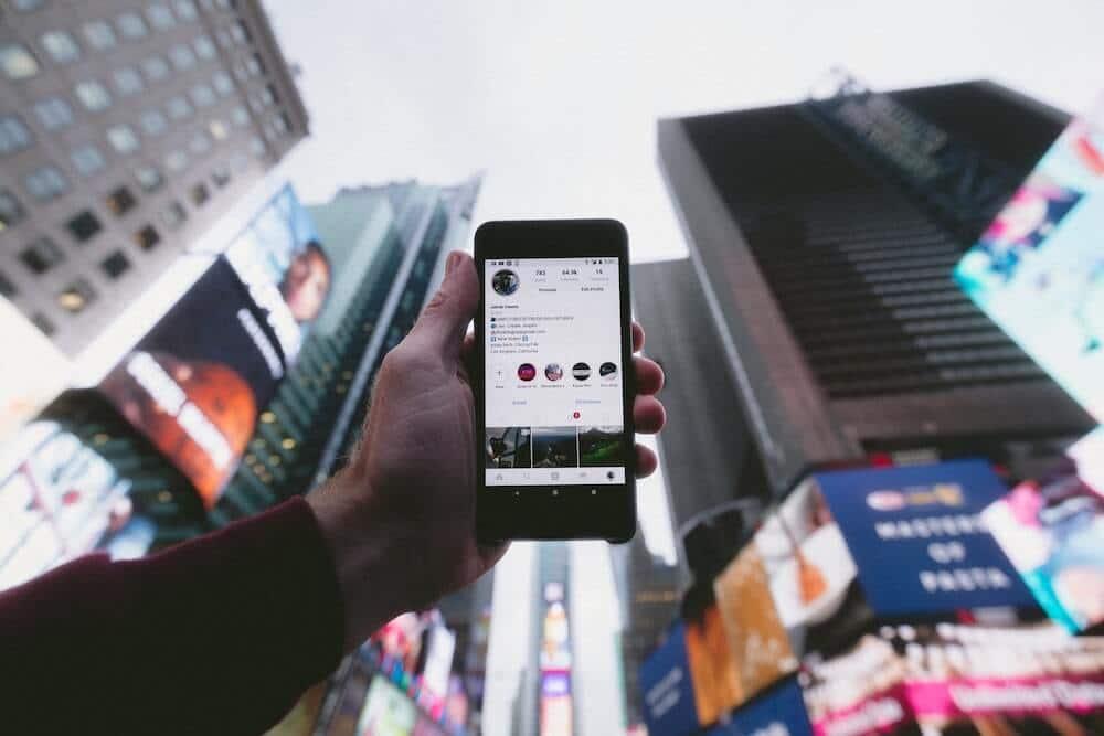 Concurso en Instagram para alquiler vacacional
