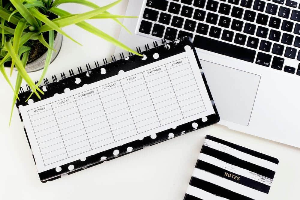 Planificación de publicaciones en redes sociales