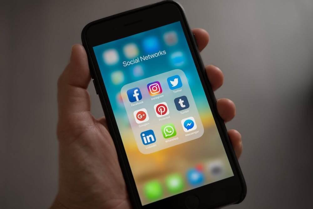 Redes sociales para alquileres vacacionales