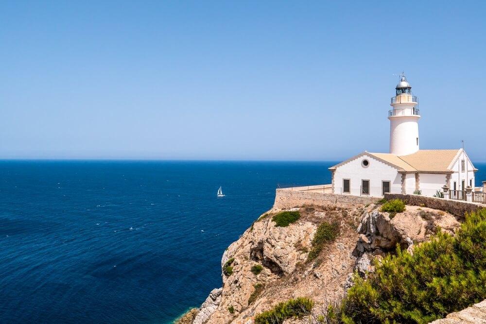Mallorca, lugar de tendencia para este verano 2020 según Airbnb