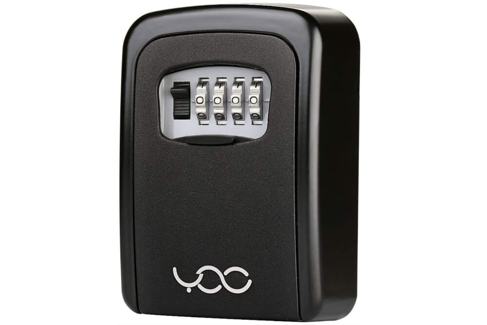 YDO Key Storage Lockbox