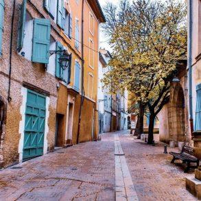 Location saisonnière en Provence