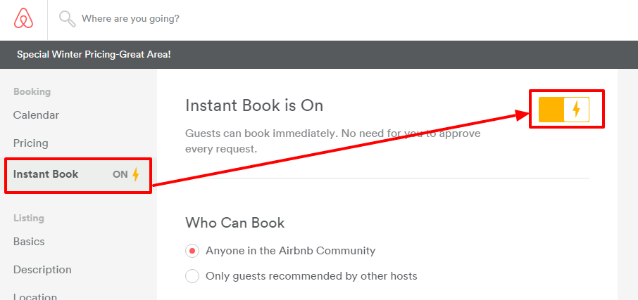 airbnb-hosting-guide-instant-book-button