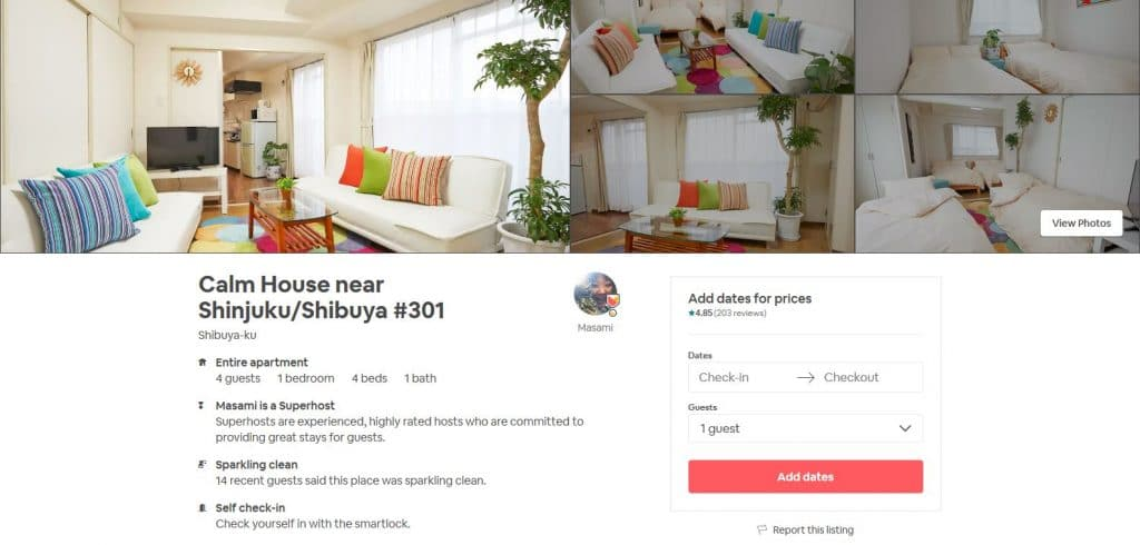 airbnb-hosting-guide-listing-tips