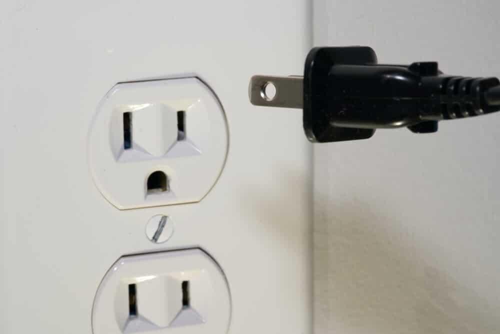 Unplug Unplug your vacation rental appliances
