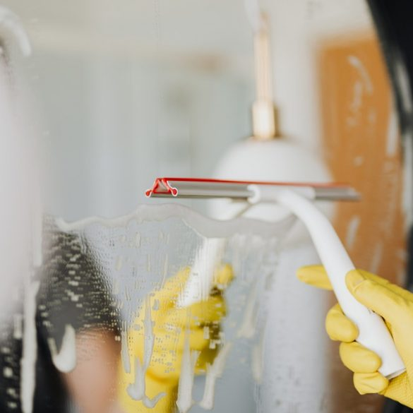 Hiring Vacation Rental Cleaners