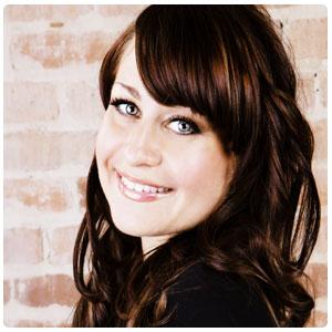 Erica Muller, CEO of Vrolio